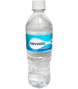 AGUA NEVADA 600 ML