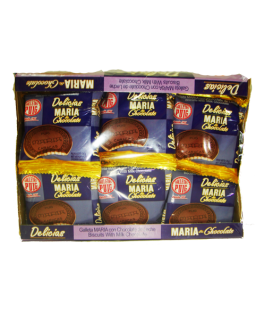 Maria Delicias Chocolate
