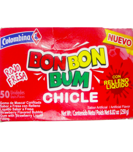 Bon Bon Bum Chicle